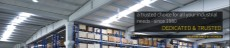 DE Small Electric & Media Solutions - Industrial warehouse electrician